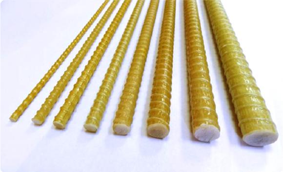 Арматура композитная полимерная для армирования