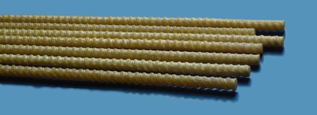 Стеклопластиковая арматура неметаллическая