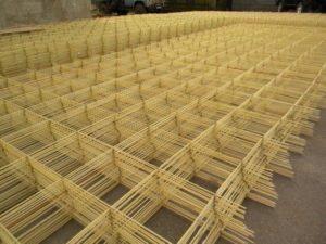 Стеклопластиковая арматура по ГОСТ 31938-2012, купить в Москве
