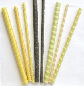 Производство неметаллической композитной арматуры