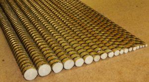 Стеклопластиковая арматура: преимущества, особенности, способы использования