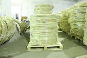 Стеклопластиковая арматура: виды, стоимость