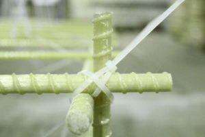 Как правильно и безопасно работать с композитной арматурой?