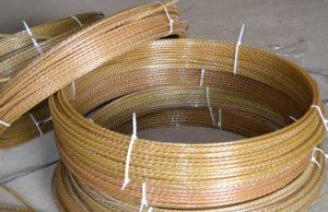 Стеклопластиковая арматура: экономичность и практичность данного материала