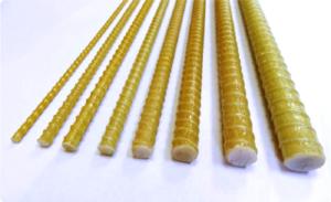 Стеклопластиковая арматура и сетка