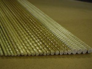 Стеклопластиковая арматура цена с завода